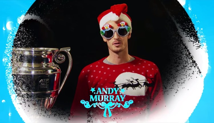 Video: An ATP Christmas