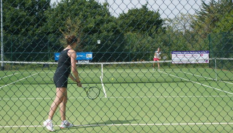 8 reasons you should join Local Tennis Leagues