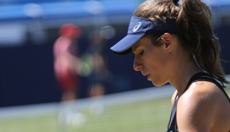 Highlights: Konta's incredible day at Eastbourne