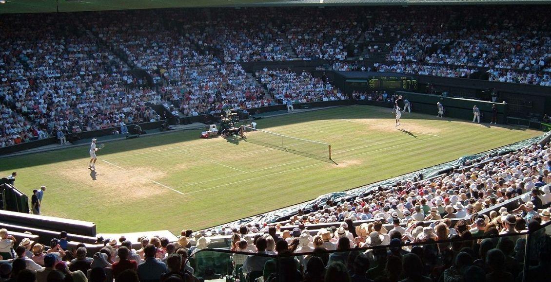 Timeline: The British winners of Wimbledon