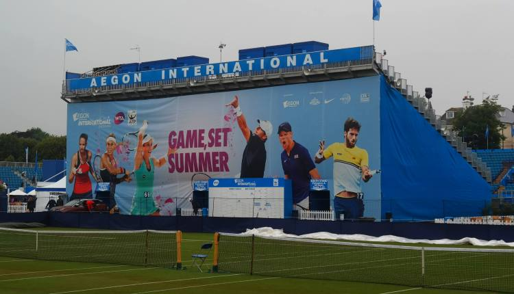 Why you should plan to go to Eastbourne Aegon International in 2018 RIGHT NOW