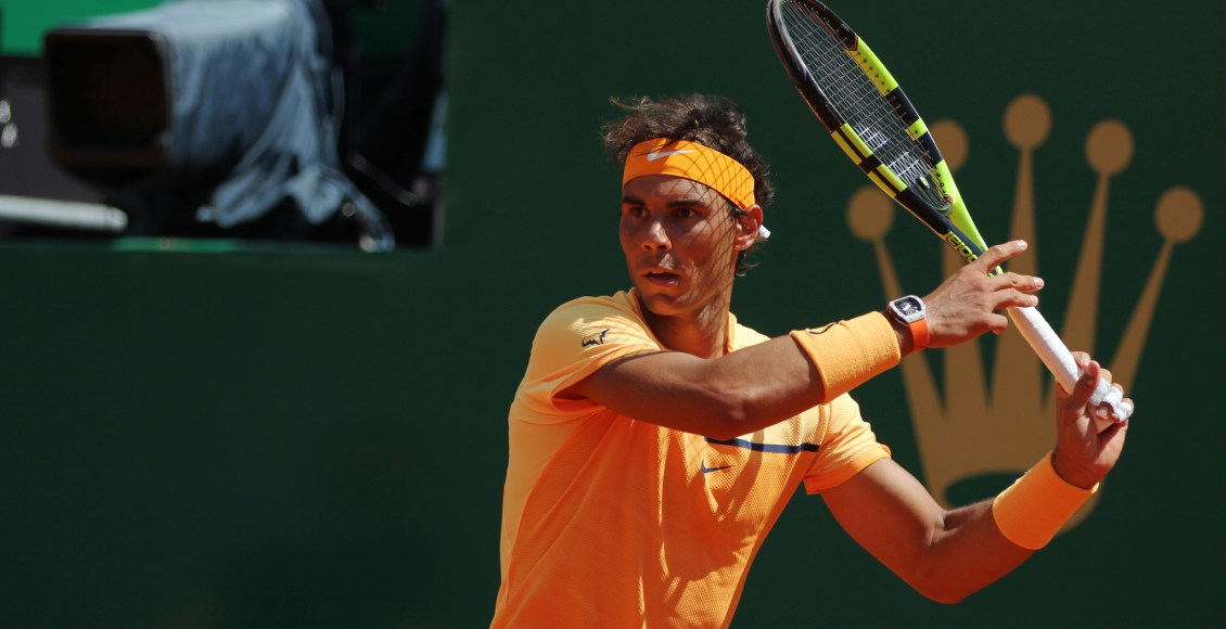 The Tennis Talent Rafael Nadal quiz