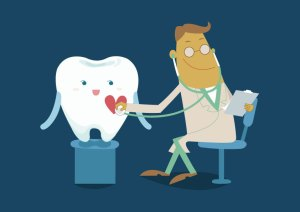 dental oral health