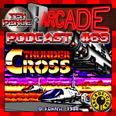 10p thunder cross