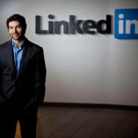 This is why Linkedin's CEO Jeff Weiner wakes up with a smile on his face