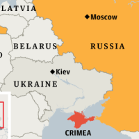 Google cuts off AdWords & AdSense from Russia's New Territory: Crimea