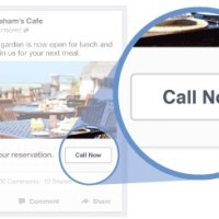 "Facebook announces new ""call"" and ""get directions"" options for ads"