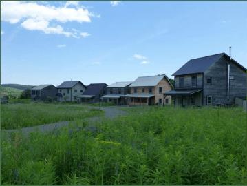 whitehawk ecovillage feature