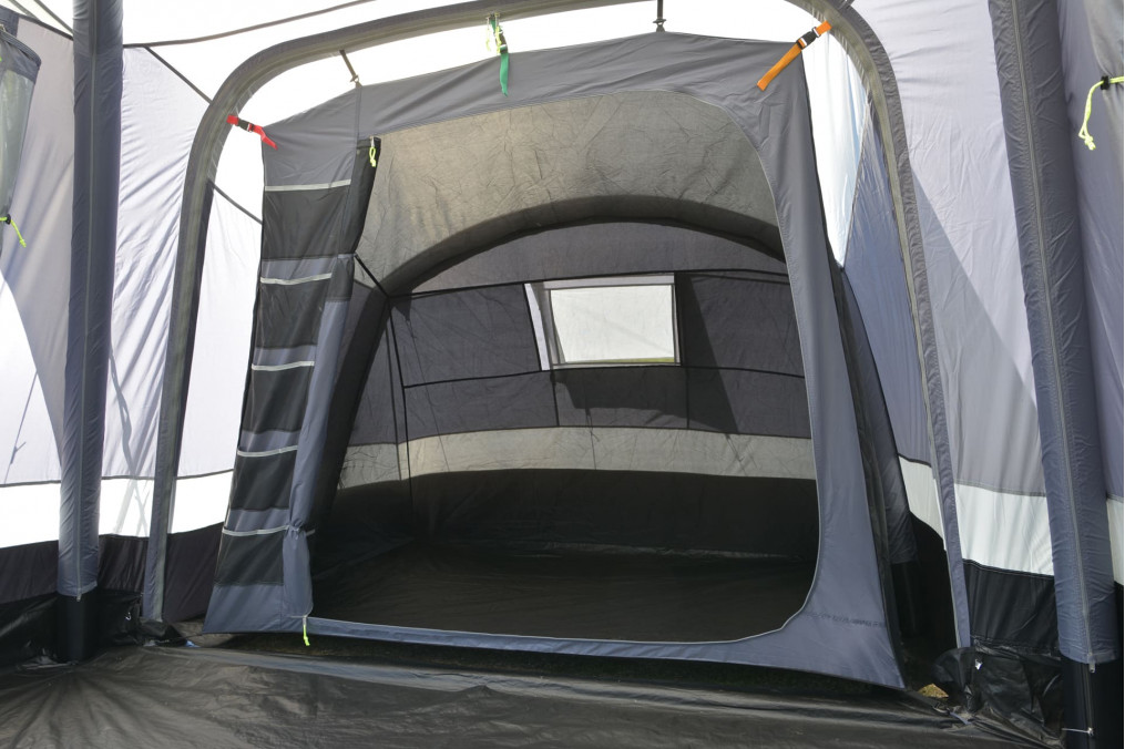Mobilier Exterieur Gonflable Auvent Travel Pod Cross Air Kampa