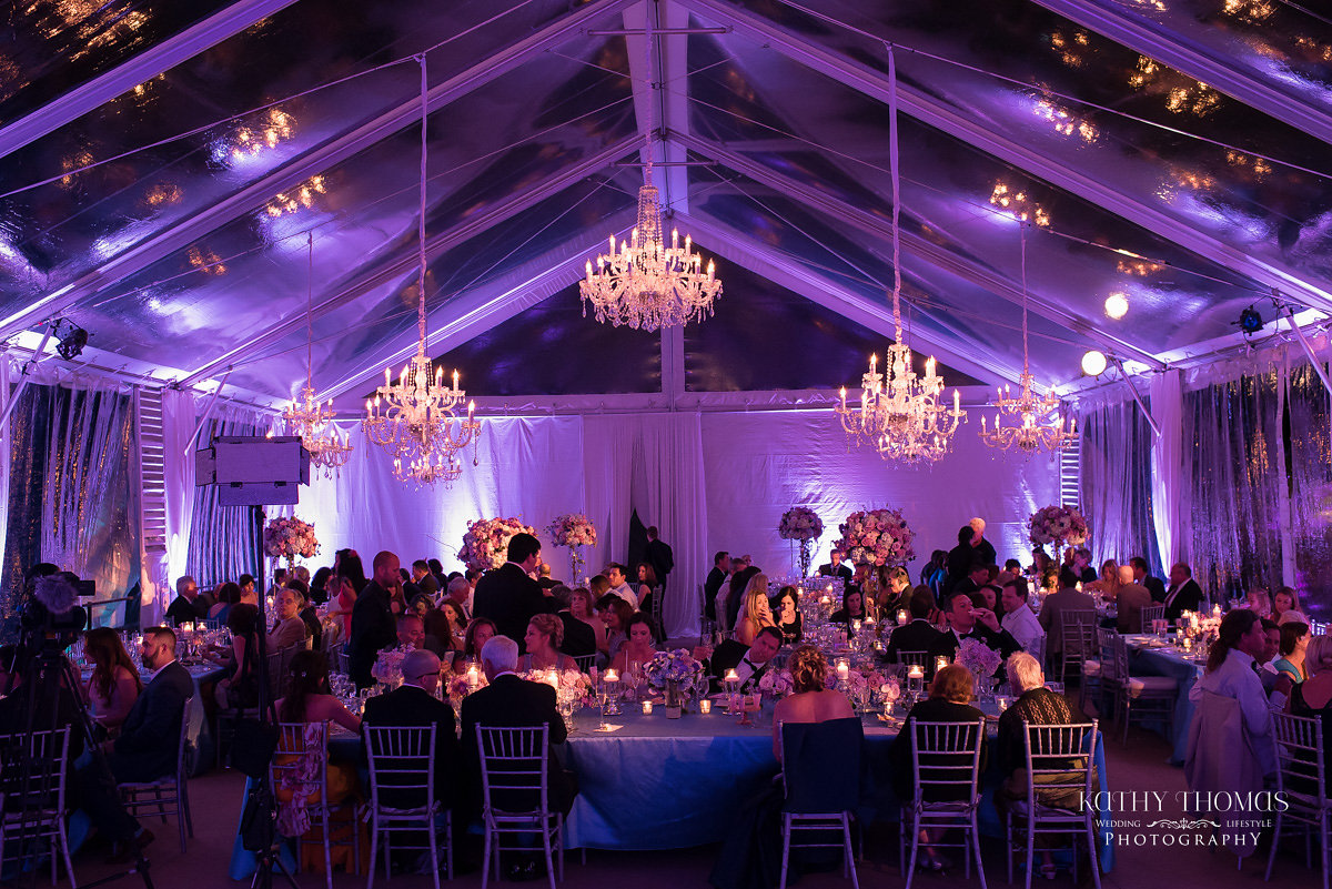 clear tent wedding orlando wedding tent rentals Clear Tent Wedding Orlando