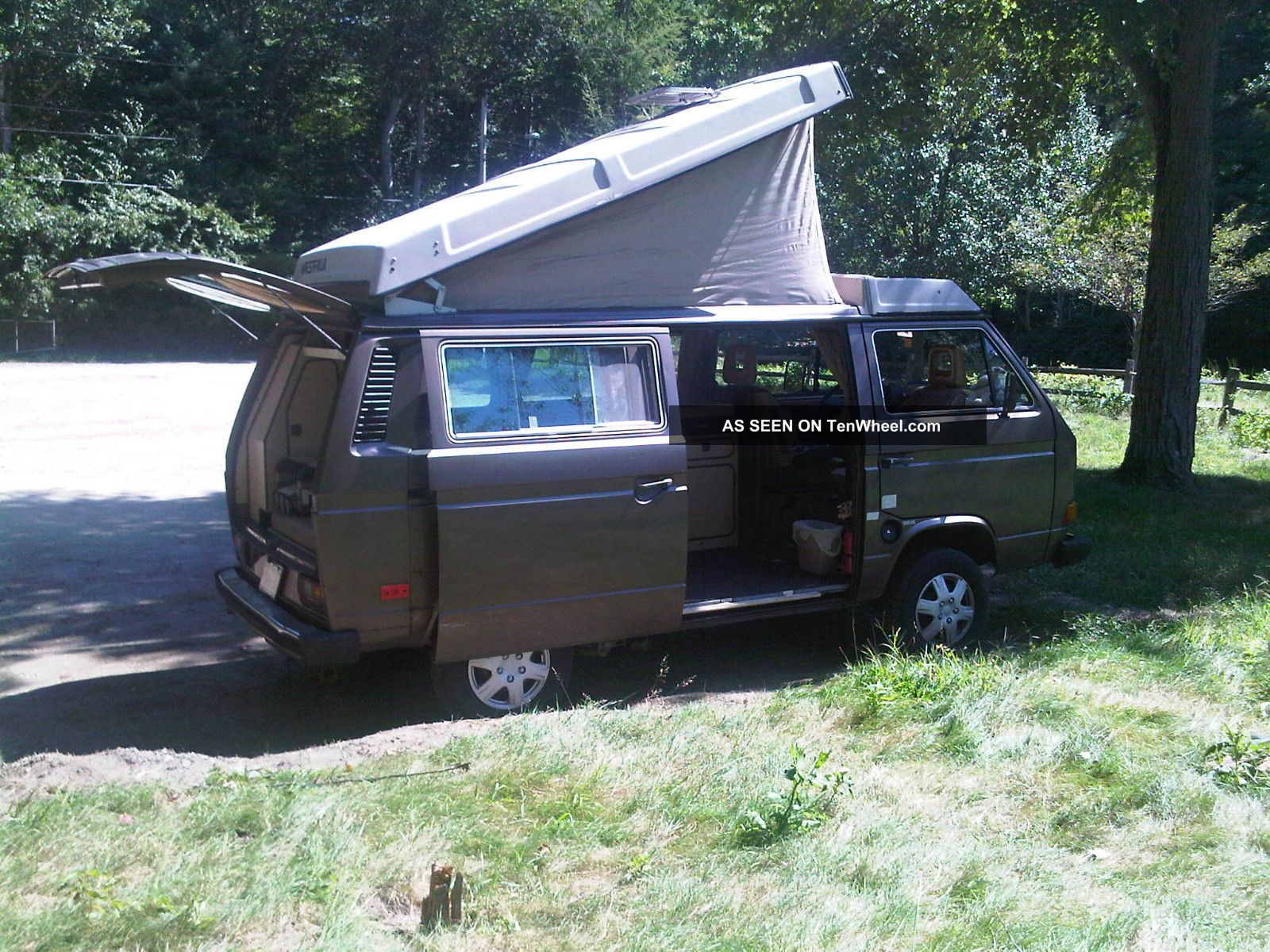 Swish Sale By Owner Class B Campers Ohio Vw Volkswagen Camper Westfalia Campmobile Westy Class B Rv Vanagon Gl Vw Volkswagen Camper Westfalia Campmobile Westy Class B Rv Class B Campers curbed Class B Camper