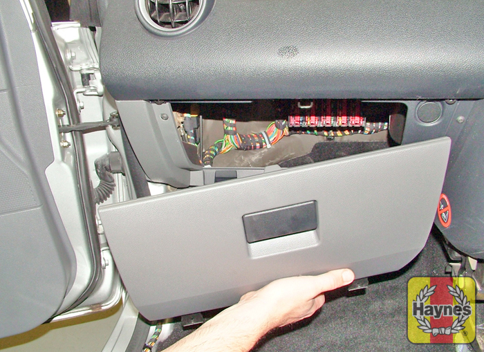Ford Fiesta Fuse Box Location Wiring Diagram