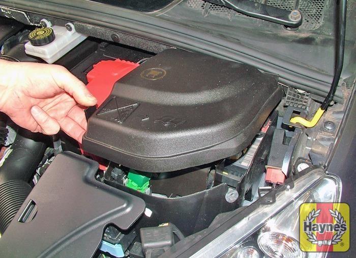 Peugeot 308 Fuse Box Fault All Diagram Schematics