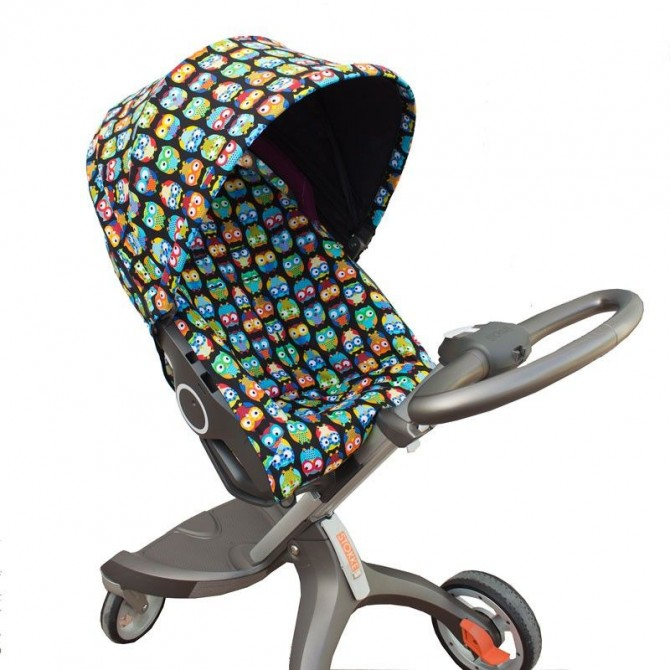 Maxi Cosi Cabriofix Stokke Xplory Custom Your Stokke Xplory V3 V4 With Our Lovely 100