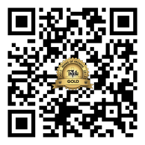 Repo Gold QR, brands of promise
