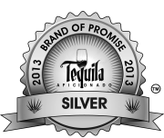 SILVER 2013, awards, tequila awards, mezcal awards