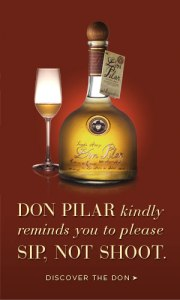 don pilar, tequila, nom list, tequila brands