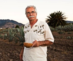 alvin starkman, mezcal, Mezcalaria,The Cult of Mezcal