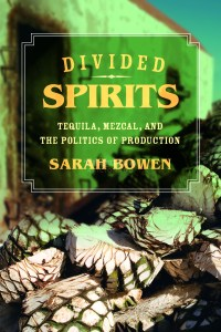 Divided Spirits, Sarah Bowen
