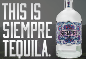 Sipping Off the Cuff | Siempre Tequila Blanco http://wp.me/p3u1xi-4r6