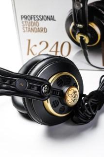 AKG K240-3138