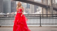 Prom Dresses in Downtown Los Angeles  Fashion dresses