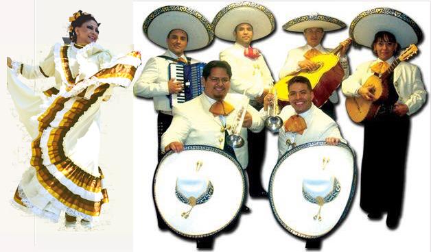 Tere & Emperadore de Puebla Original