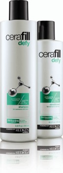 cerafill powered by redken review