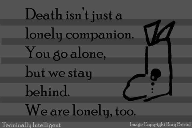 Dispair Dude Death