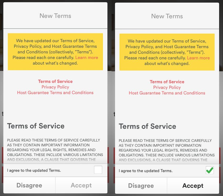 Sample Terms of Service Template - TermsFeed - sample terms and conditions template