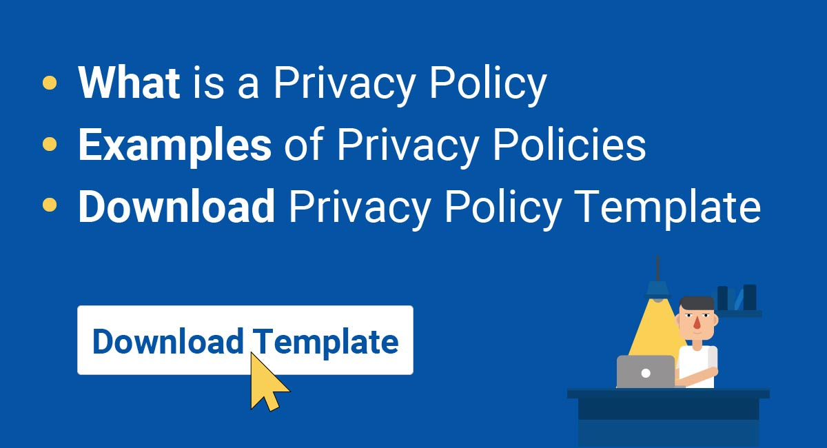 Sample Privacy Policy Template - TermsFeed