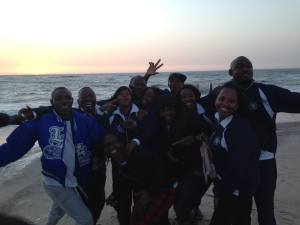 swakop beach staff
