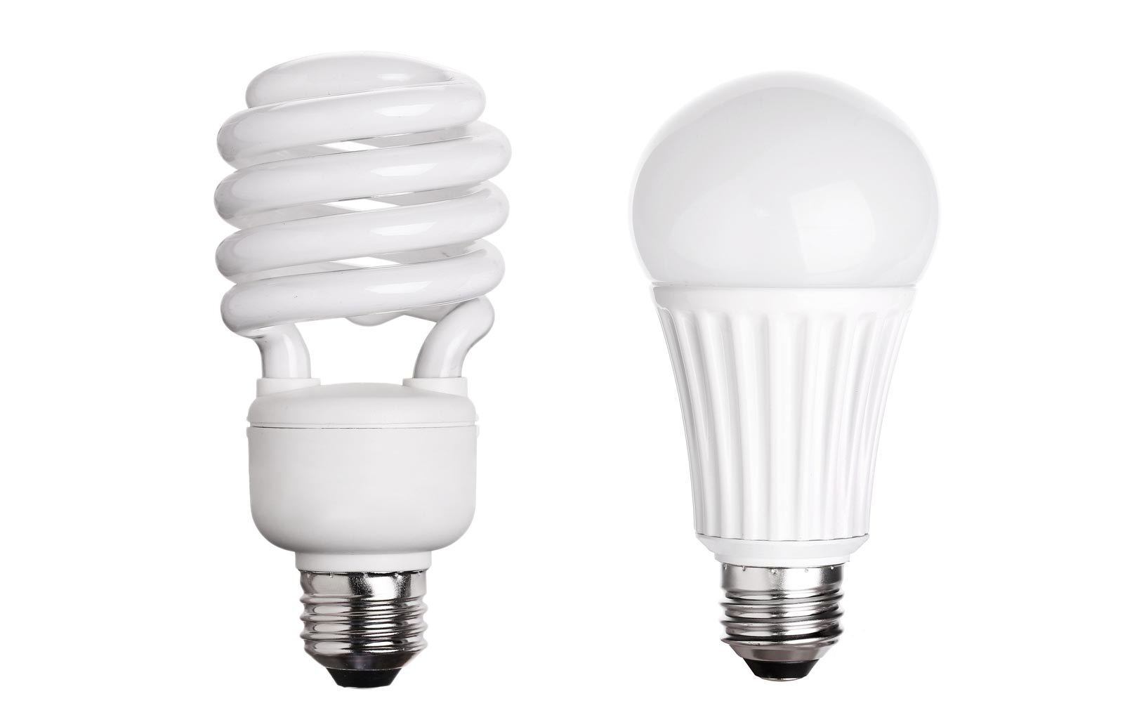 Led Lights Bad Health Cfl Vs Led Lighting Why Cfl Lights Are Believed To Cause
