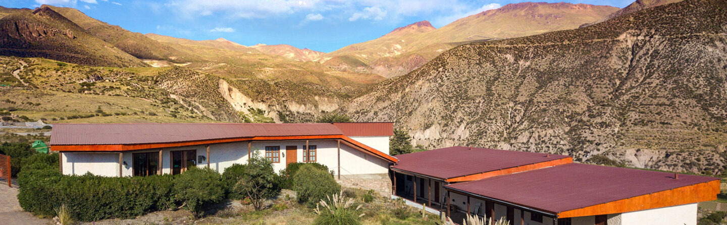 Hotel In Chilean Altiplano Hotel Terrace Lodge Book With Us Directly