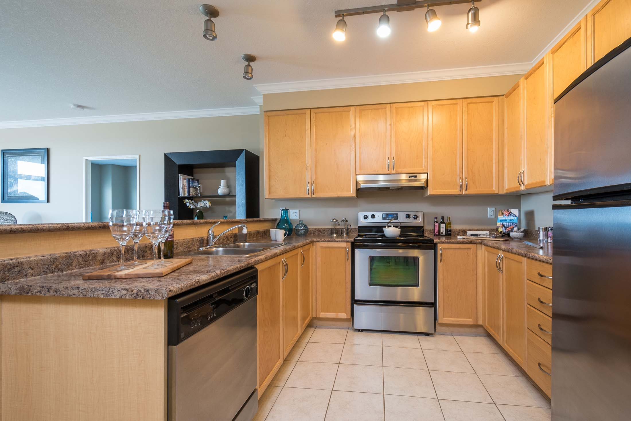 Granite Countertops London Ontario Luxury One And Two Bedroom For Rent London The Harriston
