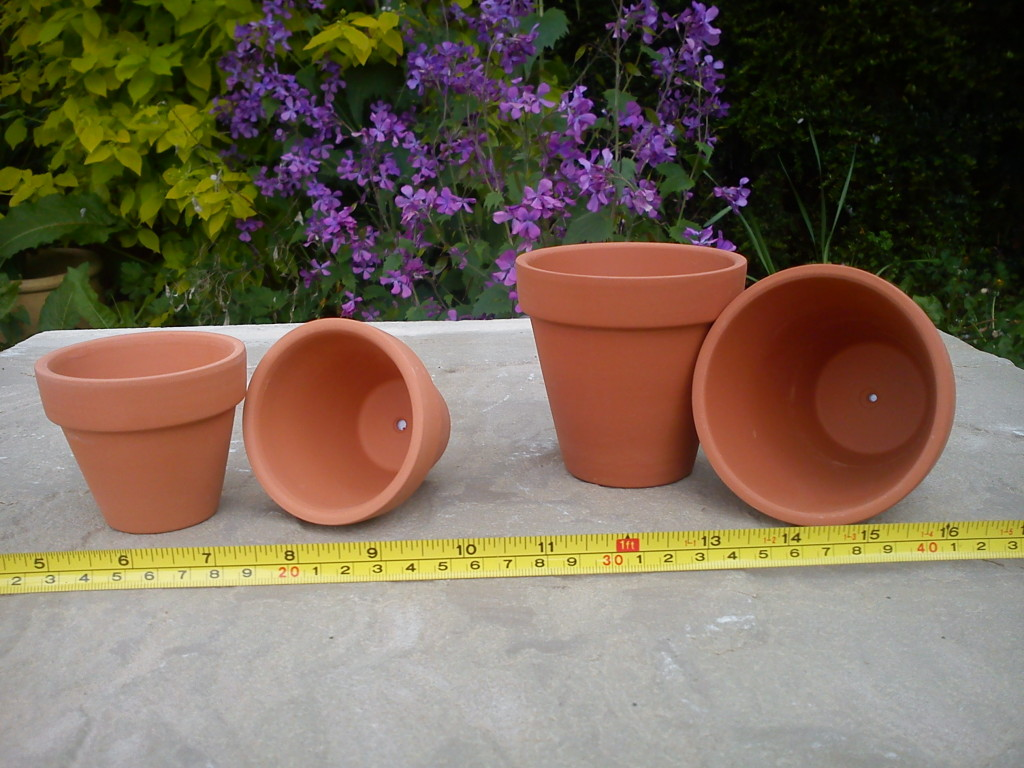 Mini Plant Pots Bulk Plant Pots Bulk Purchases Terracotta World
