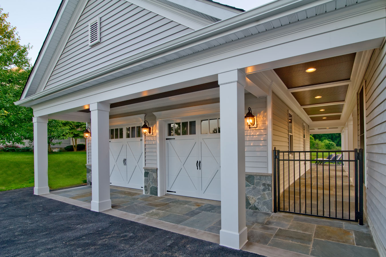 Garage Apartment Addition Garage Conversions Services Terrahomeremodeling