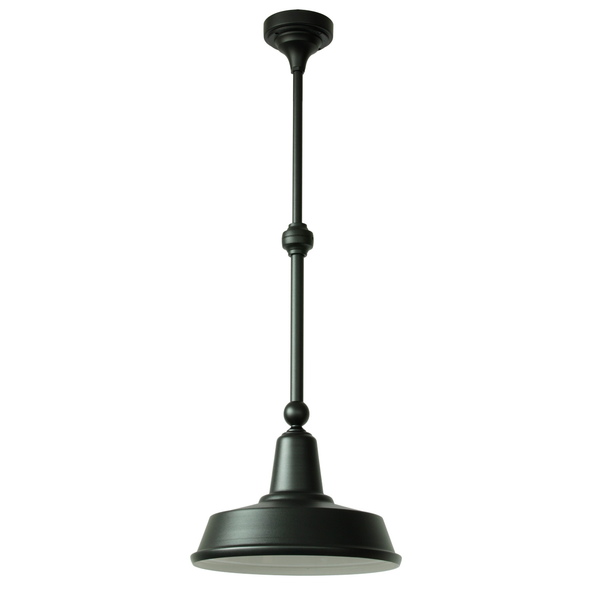 Deckenlampe Industrial Industrial Style Ceiling Light For Outdoors With Rod Suspension