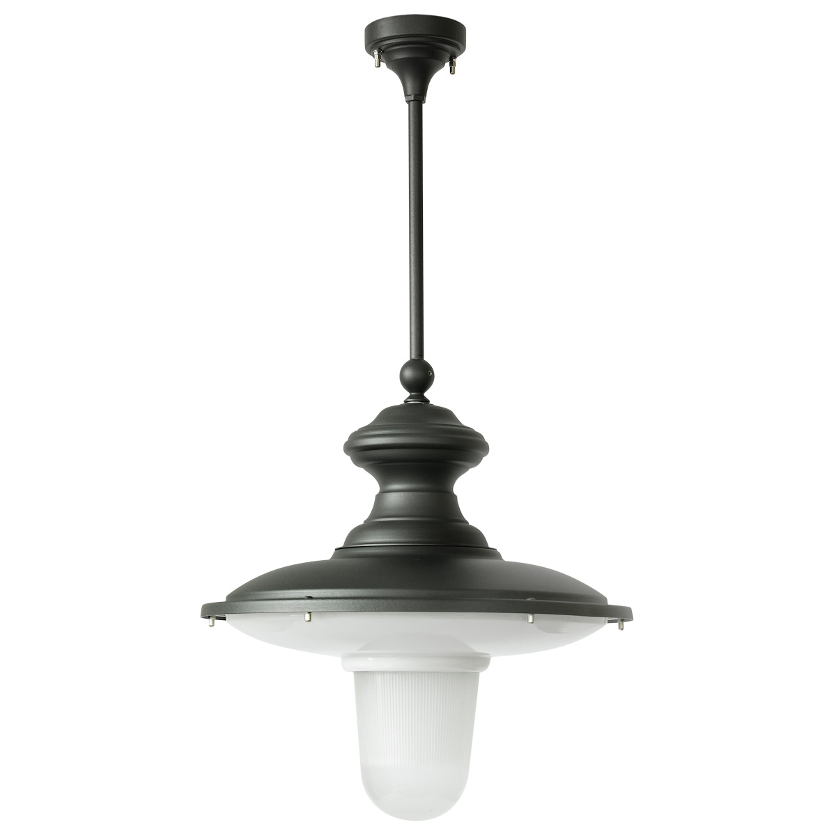 Deckenlampe Industrial Industrial Style Ceiling Lamp For Outdoors From Italy Terra Lumi