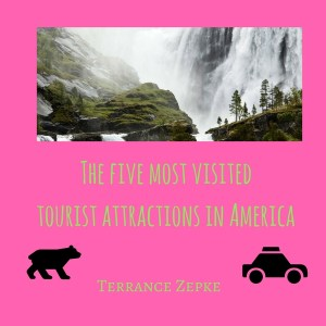 most visited tourist attractions in america