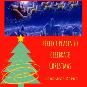 perfect places to celebrate christmas