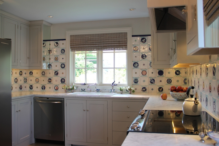 hand painted tile hand painted ceramic kitchen backsplash kitchen donna kitchen backsplash design hand painted tiles