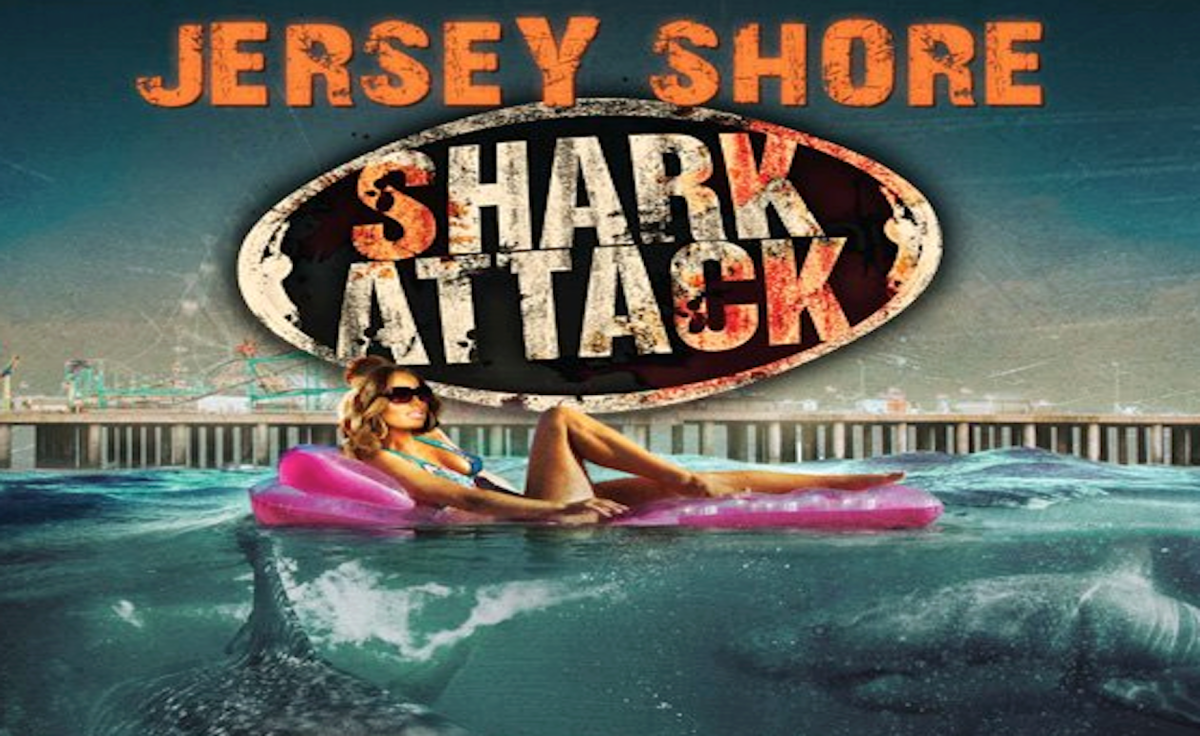 Jersey Shore Shark Attack – 2012
