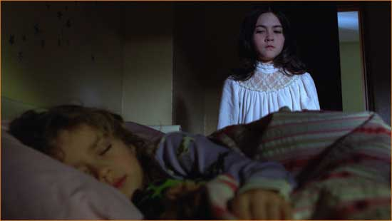 """Boy howdy there is something wrong with Esther (Isabelle Fuhrman) in """"Orphan""""."""