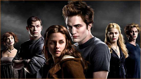 Edward, Bella and the rest of Team WTF?!?