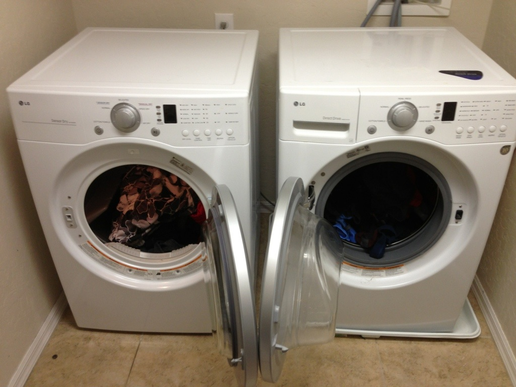 New Washer And Dryer When Purchasing A New Washer Dryer Set For Your Laundry Room Don