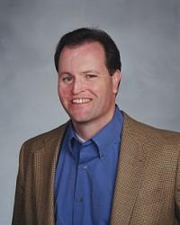Terry Healey Portrait Headshot