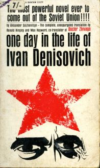 one day in the life of ivan denisovich 3