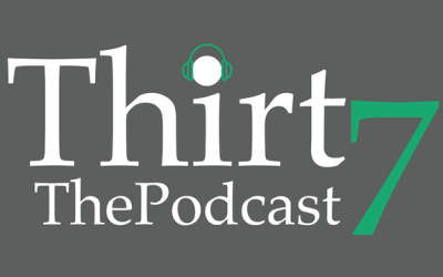 37 the Podcast is Back for Season 3!