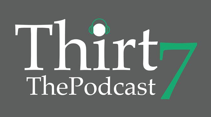 Podcast Episode with April Diaz – Season 2, Episode 17